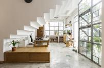 Hòa House - ngôi nhà vừa để ở, vừa cho thuê được thiết kế không thể hợp lý hơn