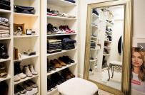 9 ý tưởng giúp tủ quần áo trong phòng ngủ luôn gọn gàng và đảm bảo tính thẩm mỹ