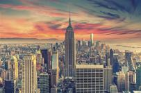 Điểm danh 10 thành phố có giá thuê nhà đắt đỏ nhất thế giới