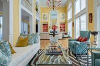 Vận dụng kiến thức nhân trắc trong thiết kế nội thất