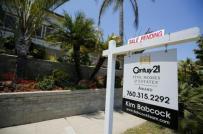Doanh số bán nhà mới tại Mỹ giảm liên tiếp trong 4 tháng