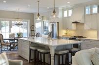 Có cần thiết phải xem hướng bếp khi xây nhà?