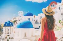 Giới đầu tư Trung Quốc săn mua nhà đất Hy Lạp bởi visa vàng