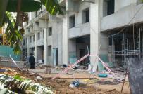 Sở Xây dựng Tp.HCM được ủy quyền lựa chọn nhà đầu tư xây mới 13 chung cư cũ