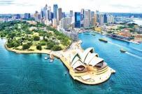 Australia: Giá bất động sản có chiều hướng sụt giảm mạnh