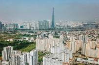 Tp.HCM: 3.790 căn hộ tái định cư tại phường Bình Khánh được đấu giá lần 2