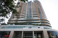 Bão hòa nguồn cung, bất động sản hạng sang tại Hà Nội gặp khó