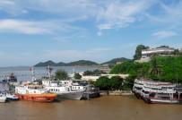 Kiên Giang: Giá đất Hà Tiên tăng vọt sau khi lên thành phố