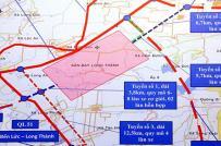 Phó Thủ tướng duyệt báo cáo nghiên cứu khả thi dự án thu hồi đất sân bay Long Thành
