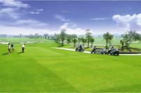 Đề xuất không được dùng đất sân golf để xây nhà ở thương mại