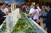 Tp.HCM: Giá bán shophouse khu Đông tăng gấp 2-3 lần
