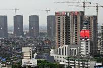 Nhiều dấu hiệu thoái trào trên thị trường bất động sản Trung Quốc