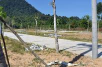 Vi phạm pháp luật về đất đai tại Phú Quốc sẽ bị xử lý hình sự