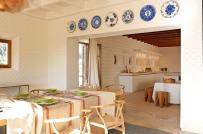 Những ý tưởng trang trí phòng ăn đẹp, dễ