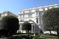 Ngắm điện Clarence House - nơi ở của người thừa kế ngai vàng nước Anh