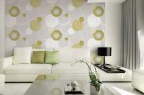 Nên sử dụng vật liệu nào để hoàn thiện tường nội thất?