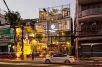 Báo Mỹ hết lời ngợi khen thiết kế tuyệt đẹp, thân thiện với môi trường của nhà nghỉ ở Đà Nẵng