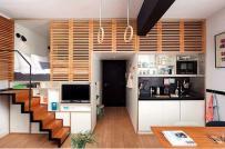 Mô hình căn hộ siêu nhỏ nở rộ tại các thành phố lớn