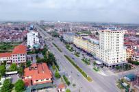 Diện tích đô thị Bắc Ninh được tăng thêm gần 1,9 lần