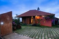 """Ghé thăm """"ngôi nhà nhỏ trên thảo nguyên"""" của cặp vợ chồng giáo viên ở Lâm Đồng"""