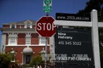 Mỹ: Lãi suất vay thế chấp tăng cao, người dân vuột mất cơ hội mua nhà mới