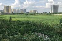 Hà Nội thu hồi 16 dự án bất động sản chậm triển khai