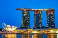 Choáng ngợp trước thiết kế độc đáo của 14 tòa nhà trên thế giới