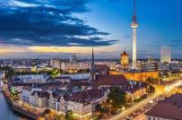Châu Âu: Những thị trường văn phòng sẽ tiếp tục sôi động đến năm 2022