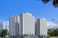 Tp.HCM bố trí 174 căn hộ phục vụ tái định cư cho các hộ dân thuộc quận 1