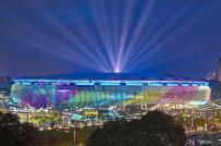 Chiêm ngưỡng sân vận động Bukit Jalil nơi diễn ra trận chung kết AFF Cup 2018