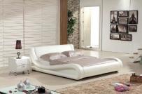 Loạt giường ngủ hiện đại phù hợp với mọi diện tích phòng