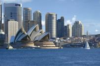 Australia: Giá nhà ở Sydney sụt giảm mạnh nhất trong 30 năm qua