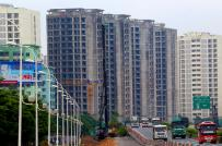 Hà Nội muốn được tự thẩm định, chấp thuận chủ trương các dự án BĐS quy mô trên 2.500 căn