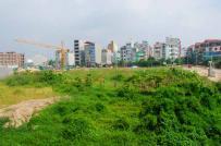Hà Nội giao trên 1.533m2 đất ở Mê Linh để đấu giá