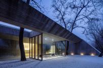 Những công trình kiến trúc đẹp nhất được bình chọn trong năm 2018