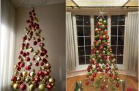 Tham khảo 10 ý tưởng trang trí cây thông Noel độc đáo