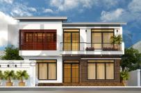 Các mẫu biệt thự mini sẽ được xây dựng nhiều nhất trong năm 2019