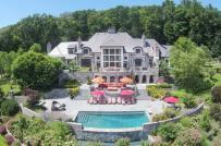 Dinh thự xa hoa trị giá 29,5 triệu USD ở New Jersey