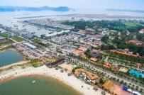Đề xuất mở rộng khu du lịch Tuần Châu (Quảng Ninh) thêm 964 ha