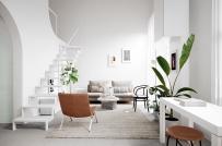 3 minh chứng cho thấy ngôi nhà tự khắc đẹp nếu áp dụng phong cách Scandinavia