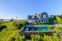 Top dinh thự đắt đỏ nhất khu nhà giàu Hamptons (Mỹ) trong năm 2018