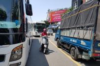 Đà Nẵng đẩy nhanh việc xây dựng các bãi đỗ xe ô tô