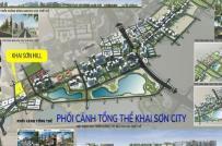 Phó Thủ tướng Chính phủ yêu cầu thanh tra việc cấp đất cho Dự án Khai Sơn City