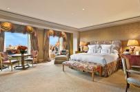 Vẻ đẹp xa xỉ gây choáng của căn hộ 1 phòng ngủ được bán với giá 40 triệu USD