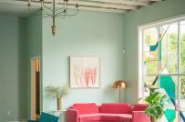13 màu sơn nhẹ nhàng mang lại cảm giác thư giãn tuyệt đối