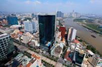 Nhà cao tầng tại các thành phố lớn chưa được kiểm soát tốt