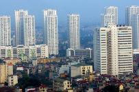Địa ốc Hà Nội: Giá bán chung cư có xu hướng giảm