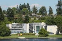 Bên trong khu vực đắt đỏ nhất Seattle, nơi sinh sống của hai tỷ phú giàu nhất thế giới