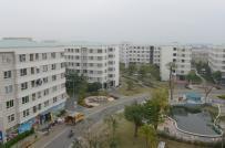 Hà Nội: Ế ẩm nhà ở xã hội cho thuê