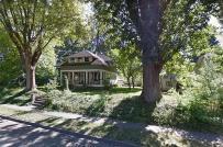 """Thư viện """"kịch độc"""" trong gốc cây cổ thụ hơn trăm tuổi"""